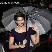 Sonam Kapoor launches Go Bonkers a childrens indoor playground