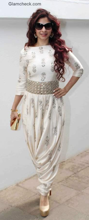 Tanishaa Mukerji 2015