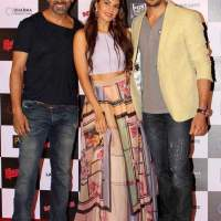 Trailor launch of film Brothers