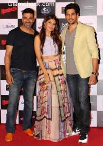 Trailor launch of film 'Brothers'