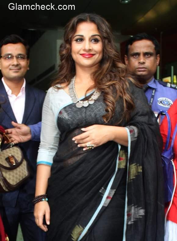 Vidya Balan 2015