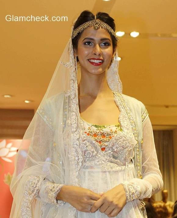 Vogue Wedding Collection at AZA Store by Anju Modi