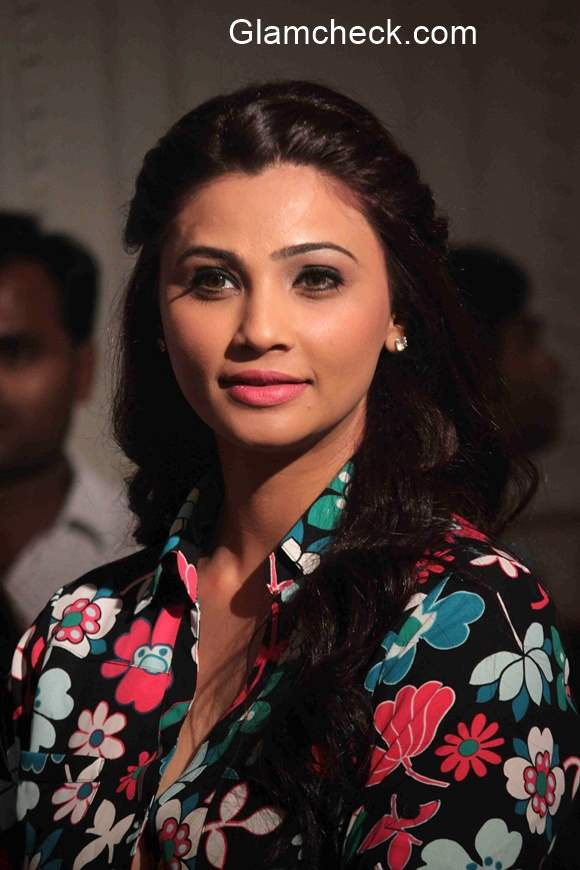 Daisy Shah in Hate Story 3