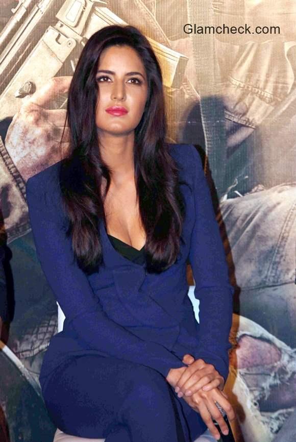 Katrina Kaif at Phantom Trailer Launch