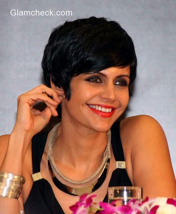 Mandira Bedi 2015