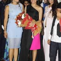Shraddha Kapoor inaugurates the Glamour 2015 Jewellery Exhibition