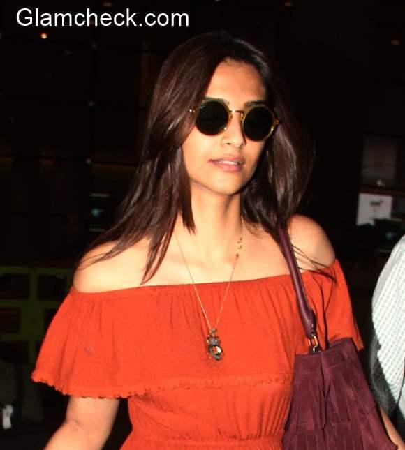 Sonam Kapoor music video for Yo You Honey Singh