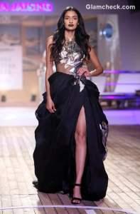 Amazon India Couture Week 2015 – Monisha Jaising collection 'The Sailing Bride'