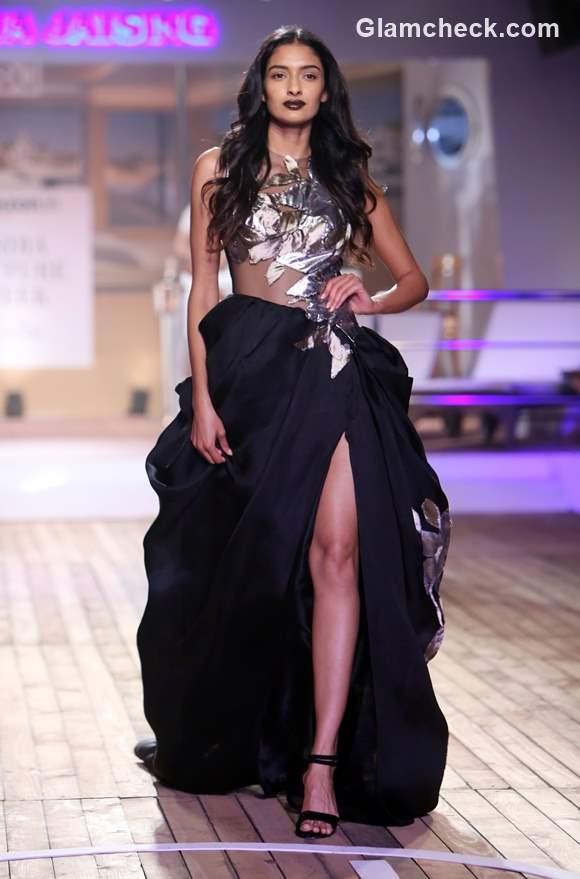 Amazon India Couture Week 2015 – Monisha Jaising