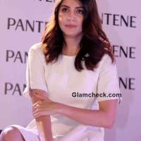 Anushka Sharma at Best Ever Pantene Launch