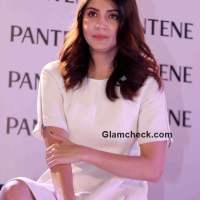 Anushka Sharma at Best Ever Pantene Launch