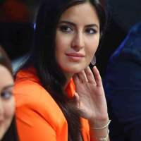 Katrina Kaif during Phantom Promotions