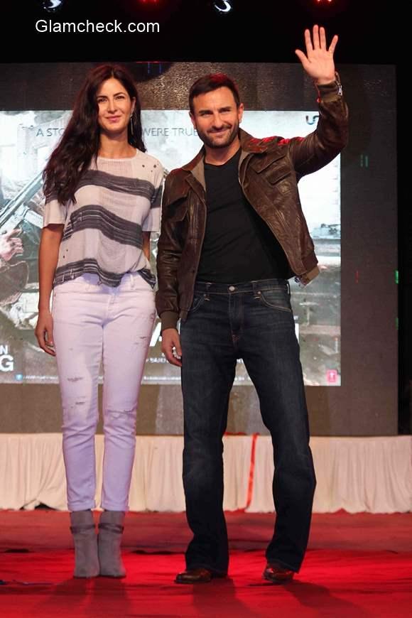 Katrina Kaif promotes Phantom