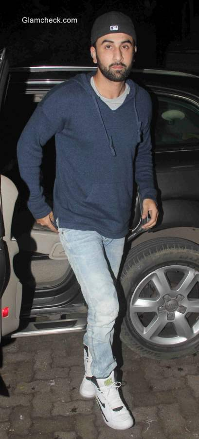 Ranbir Kapoor 2015