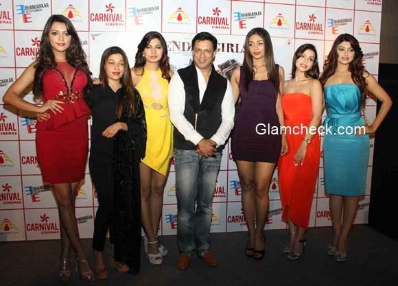 Trailer of Calendar Girls by Madhur Bhandarkar launched