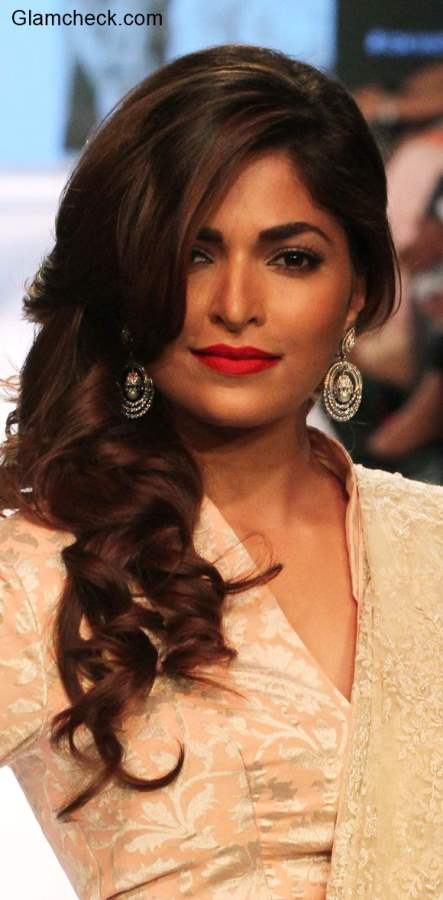 Bold Red Lipstick for Indian Skin Tone