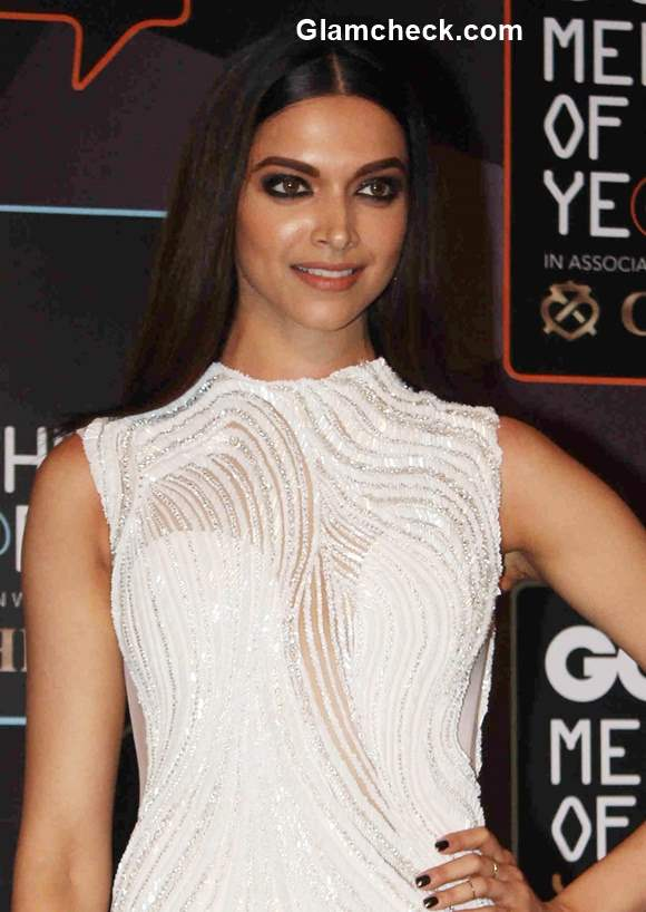 Gaurav Gupta Gowns - Deepika and Aditi at the GQ Men of ...