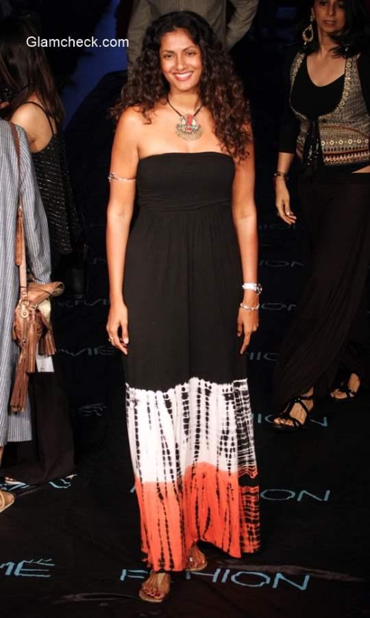 Indian model Sheetal Mallar 2015