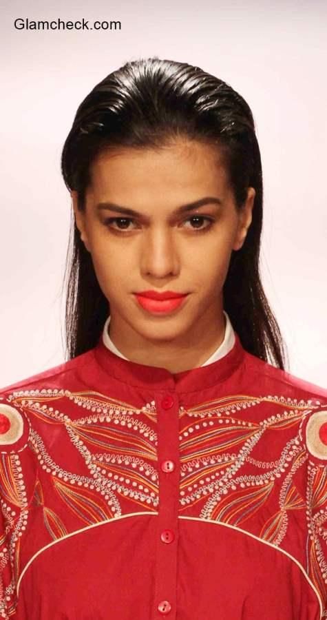 Lipstick for Indian skin tone - Tangerine