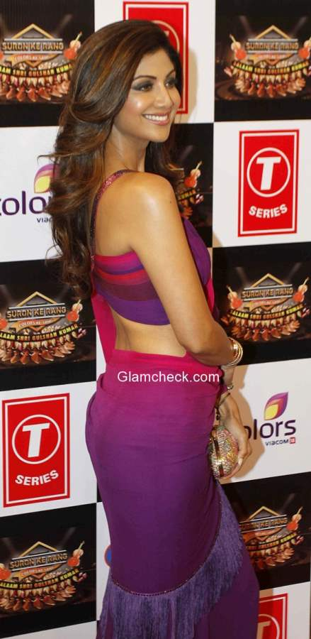 Pre-stitched Saree Tarun Tahiliani