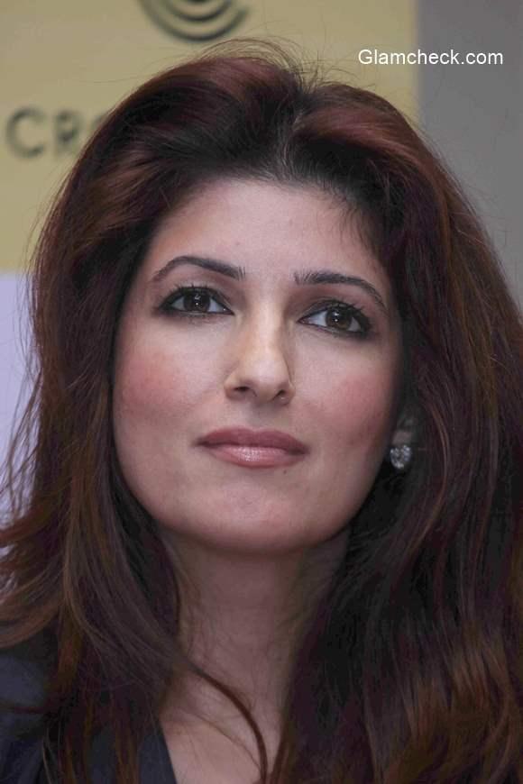 Twinkle Khanna 2015