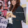 Twinkle Khanna conducts the reading session of Mrs Funnybones