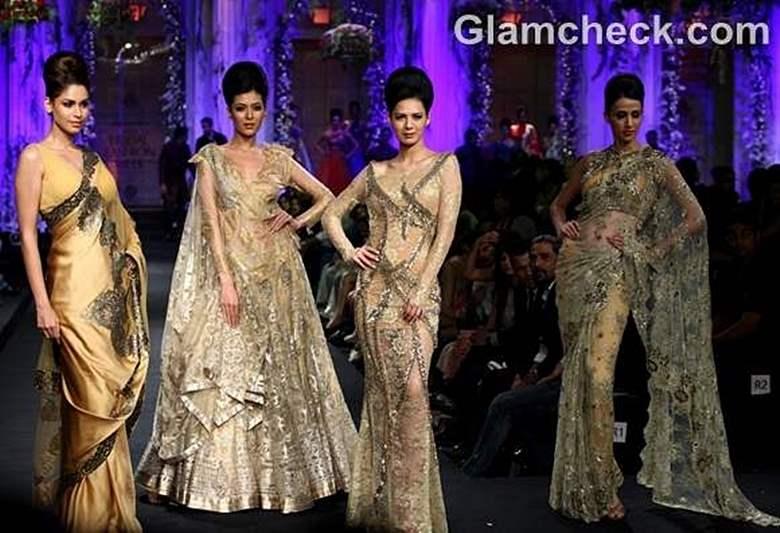 Blouse Design Ideas for Indian Bride