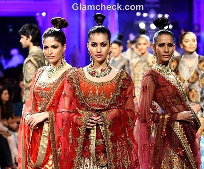 Blouse Design Ideas for the Indian Bride