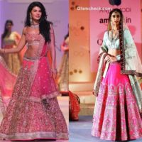 Colours for the Indian Skin Tone Fuschia Pink
