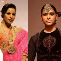 Indian Wedding Jewelry trends