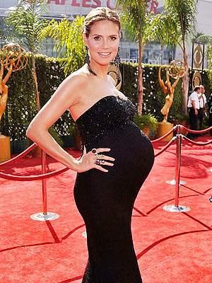 Celebrity Baby Bump