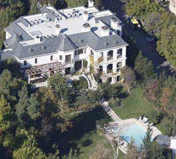 michael jackson s mansion on sale for 29 million