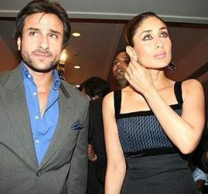 Saif Ali Khan birthday celebration without Kareena