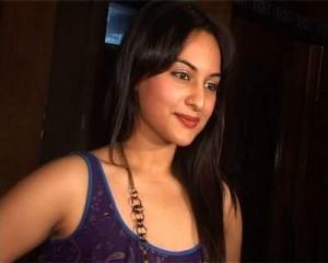 Sonakshi Sinha's Debut