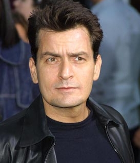 Charlie Sheen sues escort for extortion