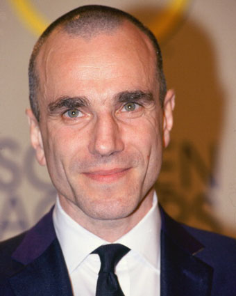 Daniel Day Lewis will play Abraham Lincoln