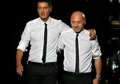 Dolce-Gabbana in legal trouble for tax evasion