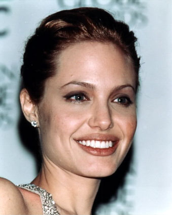 Hindu temple named after Jolie in Cambodia