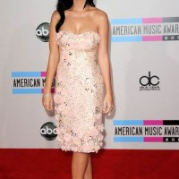 Katy Perry at 2010 AMAs