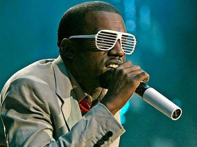 Kayne West expected to score fourth number one debut