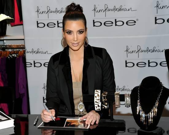 Kim Kardashian Clothing Line Kim Kardashian Jewelry Line at
