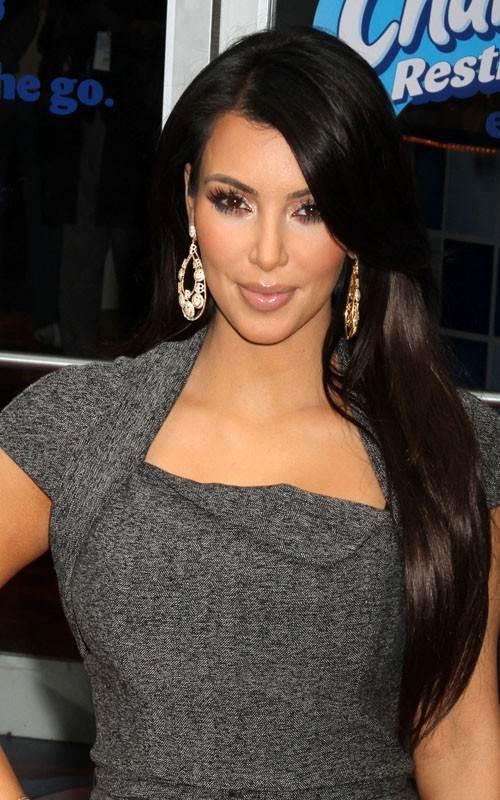 Kim Kardashian wants clean bathrooms
