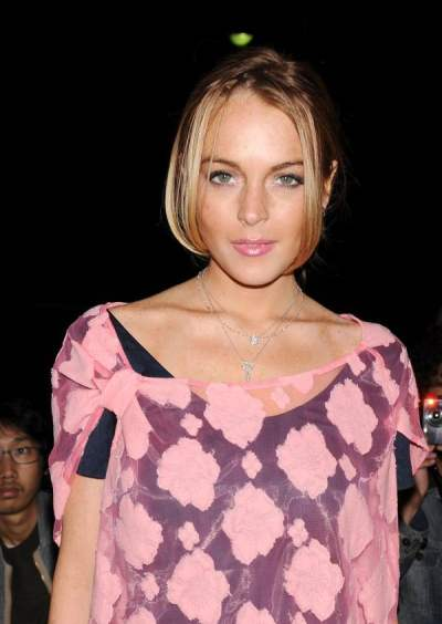 Lindsay Lohan not short of job offers