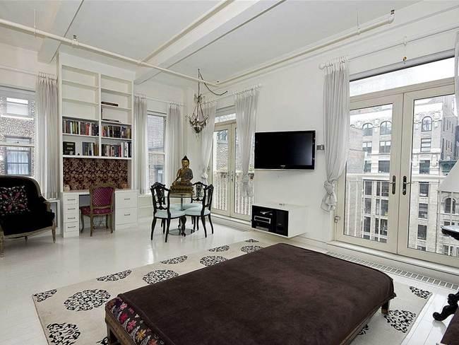 Miranda Kerr S Apartment Up For Sale