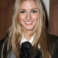 Olivia Palermo in talks for her own TV show