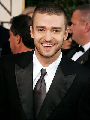 Timberlake desperate for Oscar nomination