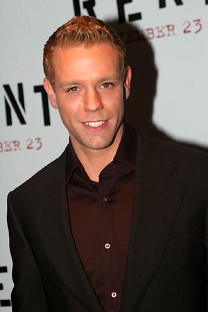 Adam Pascal wants Spider-man director to be jailed
