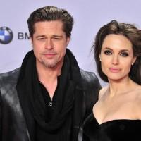 Angelina Jolie black velvet versace dressThe Tourist Berlin Premiere
