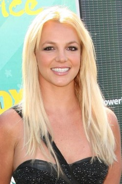 Britney to release new album in March