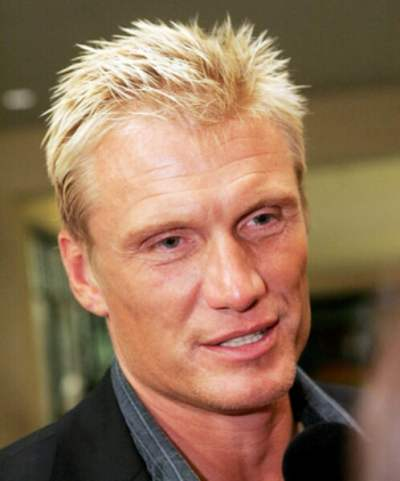 Dolph Lundgrens movie set rocked by explosion